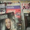 12月に買った雑誌たち