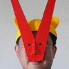 5月19日(金) VY(ヴィクトリーイエローイアー)仮面