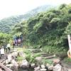 龜山島散策とホエールウォッチング