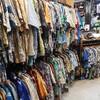 沖縄では3月にもなると古着のいい感じのアロハシャツを買えるぞ