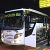 ジャカルタ「スカルノ・ハッタ国際空港」での乗り換え時間と方法:ターミナル3からターミナル1,2へ