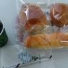 広島リッチホテル並木通り パン朝食