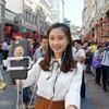 『時代を変える中国のネットアイドル「ワンホン」』