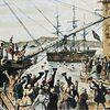 じじぃの「歴史・思想_30_合衆国史・ボストン茶会事件」