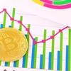 ビットコインっていくらまで上がったの?2017年の仮想通貨チャート推移