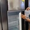 冷蔵庫買い換えか?