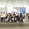 7日目 クアラルンプール国際空港到着