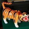 張り子の虎購入