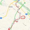 川崎市高津区が永遠におわらねえ(横浜マラソンを沿道で応援してきた1)
