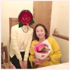 親友Nちゃんとの楽しいカラオケと夕食、そして国立の桜