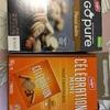 輸入菓子:レクラーククラッカー、バタークッキーチョコ