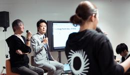 福岡だからできる!? スタートアップと政治の新しい関係:tsumug Tech Day 1st
