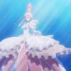 「宝石の国」4話感想 ウェントリコススさんが美人すぎて驚愕!
