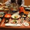 【旅行記】渋温泉 金具屋~量が多いとウワサの夕食レビュー&朝食~