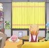 こみっくがーるず 第7話  姫子先生のパンストお姿