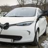 電気自動車に大きく舵を切るドイツ-我が国は大丈夫か