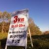 「作AC.真駒内マラソン」イカ応援