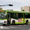 国際興業バス 8315号車