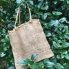 柿渋バッグの習作