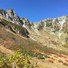 紅葉シーズンおそるべし!1年ぶりに紅葉の綺麗な千畳敷カール〜中央アルプス木曽駒ケ岳へ行ってきました。【自宅〜千畳敷駅編】