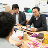 YouTubeチャンネル「中川先生のやさしいビジネス研究」ミーティング