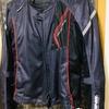 赤貧ライダーの強い味方 KOMINE のメッシュジャケット