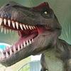 この夏、ベルリンで恐竜に会える!!【Dinosaurier – Im Reich der Urzeit】