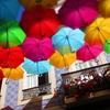 【行って損なし】ポルトガル・アゲダの傘祭はやっぱり可愛くて映える2