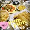 日式中国菜