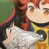 アニメ『ハクメイとミコチ』 見てるだけで伝わってくる二人の関係性の良さが素敵すぎる