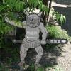 地獄に逝ける面白い寺「全興寺」で遊んできた!!【大阪市平野区】