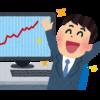 任天堂の株価が上がり続けている!