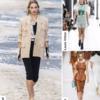 2019 S/S ファッションウィークの中で一番人気だったモデルは?