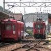 1992年の名鉄・JR ごちゃ混ぜ公開 全車一般席特急、タンク貨車、etc・・・