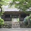 阿弥陀寺(東大寺別院)の紫陽花