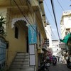 宿泊料金が表示されているから安心!インドのウダイプル「ガネーシャ・ゲストハウス」