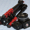 Manfrotto コンパクト三脚 Befree one