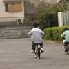 3歳の娘が、へんしんバイクで自転車に乗れるようになりました!!やはりほぼ1回で乗れるように!!