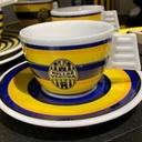 Caffè gialloblù