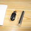 b0085 AKKee プルームテック ploom tech 互換バッテリー 【60パフ知らせ機能搭載】 純正品と同じサイズ&質感&吸い感覚