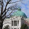 〈生前退位〉と次代天皇〈即位〉一連の儀式を終え/「高御座」と「御帳台」一般公開(東京国立博物館)
