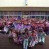 8/28 Cheeky Parade『Hands up!』リリースイベント あまがさきキューズモール