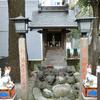 桐生稲荷神社(千代田区/飯田橋)への参拝と御朱印