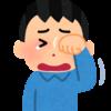 【体験談】ライトスパーでパンチをもらい、左目も飛蚊症になった話