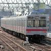 この1枚から 東急大井町線の8090系・晩年の頃【1】