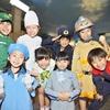 関西旅行記2018(2日目①)キッザニア甲子園攻略