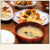 お料理セット活用月間。夏休みだもの、楽したい。