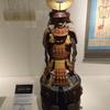 靖国神社内の「甲冑武具展」に行ってきました!