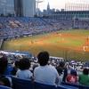 ヤクルトの社会貢献活動 Make Friends!を利用して、初めてプロ野球観戦に行ってきた。