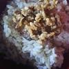 【麦飯と金山寺味噌のハナシ】